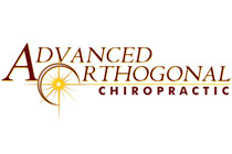 Logo Design - Advanced Orthogonal Chiropractice