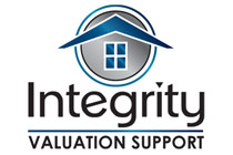 Logo Design - Integrity Valuation Support
