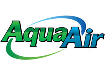 Logo Design - Aqua Air