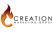 Logo Design - Creation Marketing Group