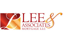 Logo Design - Lee and Associates Mortgage
