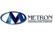 Logo Design - Metron Construction Company
