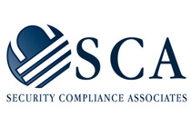 Logo Design - Security Compliance Associates
