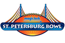 Logo Design - St Petersburg Bowl