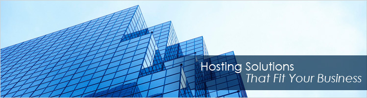 Web Hosting for Small Business, Small Business Website Hosting Services