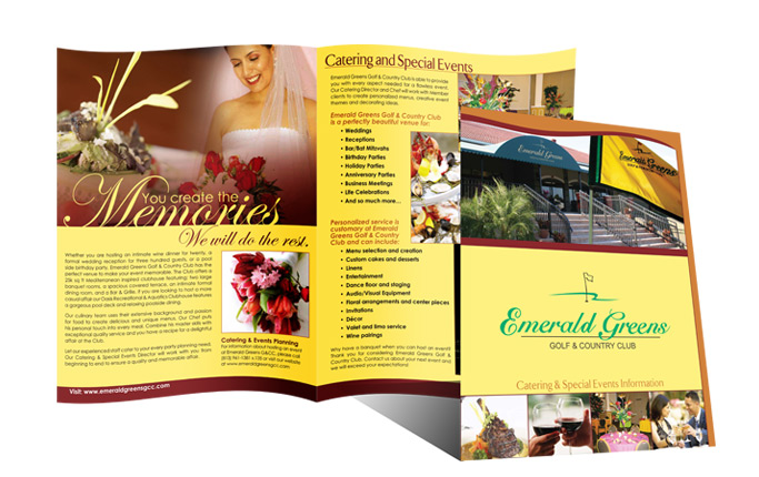 catalog design and layout product line catalog custom tampa florida