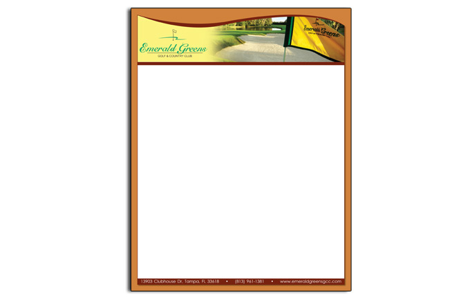Sample letterhead design letterhead samples thecheapjerseys Choice Image