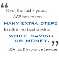 USA Tax & Insurance Services, Inc.